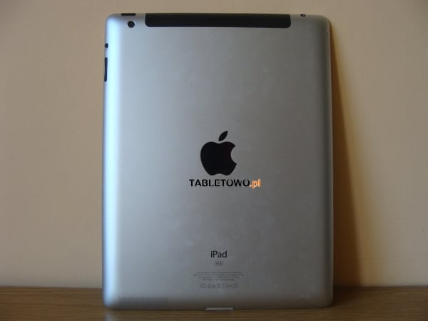 nowy ipad tablet apple