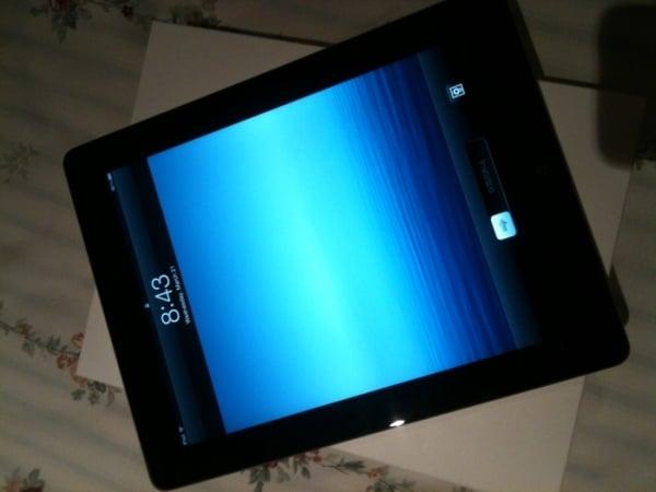 nowy ipad 2012