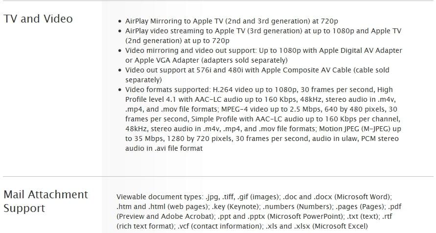"""""""Nowy iPad"""" oficjalnie zaprezentowany. W Polsce już 23 marca! 19"""