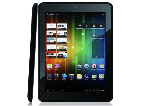 Tabletowo.pl Prestigio PMP5080CPRO z Androidem 4.0 za 899 złotych Nowości