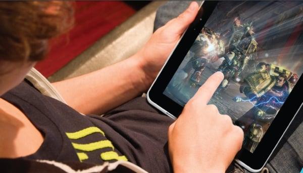 tablet samsung galaxy tab 11.6