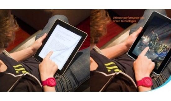 Tabletowo.pl Samsung pojechał po bandzie: przerobione zdjęcie iPada w dokumentach dotyczących Exynosa Ciekawostki Nowości Samsung