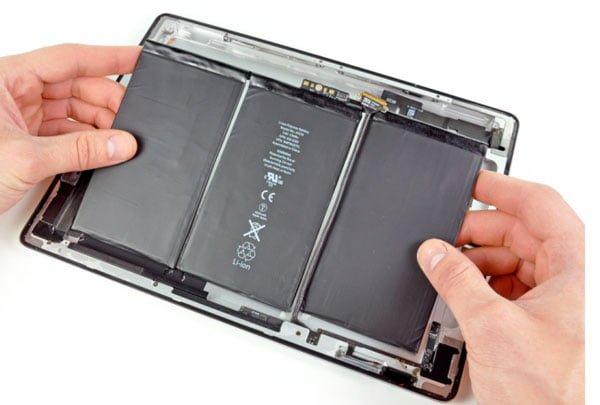 Tabletowo.pl Dwie wady nowego iPada, o których się nie mówi (update: sprostowanie) Apple Nowości Porównania