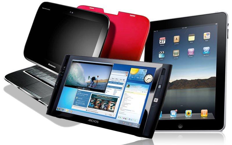 Tabletowo.pl iPad vs inne tablety, czyli cała prawda o problemie z temperaturą Apple Nowości Porównania
