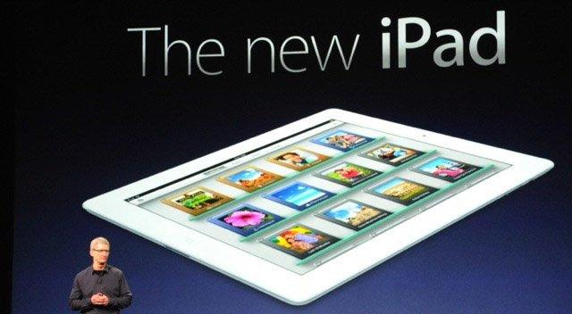Tabletowo.pl Apple wstrząśnięte weekendowymi wynikami sprzedaży nowego iPada (update) Apple Ciekawostki