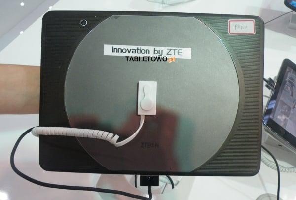 tablet zte pf100