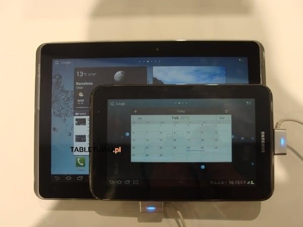 Tabletowo.pl Galaxy Tab 2 7.0 i Galaxy Tab 2 10.1 wycenione: 250 i 400 dolarów Nowości Samsung