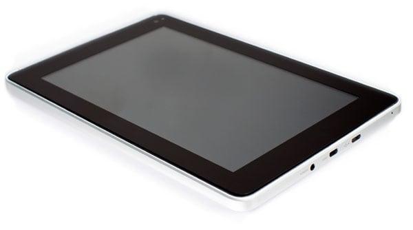 Tabletowo.pl Huawei MediaPad zaktualizowany do Androida 4.0 Nowości