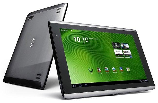 Tabletowo.pl Acer pomoże w aktualizacji Twojego tabletu Iconia Tab A500 Acer Aplikacje Nowości