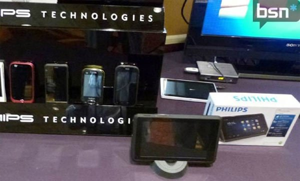 tablet philips mips