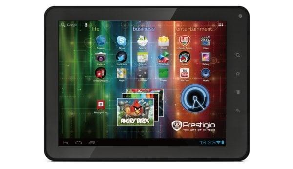 tablet prestigio multipad 5080