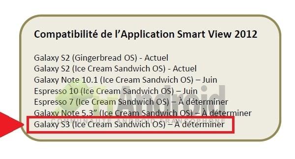 Tabletowo.pl Samsung szykuje kolejne tablety: Espresso 7 i Espresso 10 Nowości Plotki / Przecieki Samsung