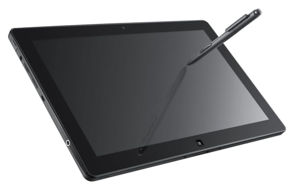 tablet samsung slate pc