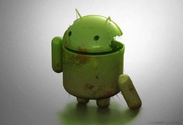 """Tabletowo.pl Google: """"Opóźnione aktualizacje Androida są całkowicie zrozumiałe"""" Ciekawostki"""