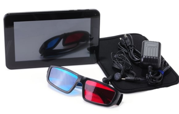 ematic eglide prism 3d tablet