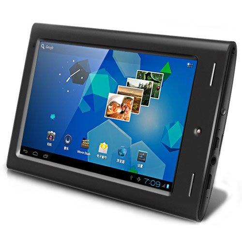 Tabletowo.pl Hyundai A7 z Androidem ICS za jedyne $110 Chińskie Nowości