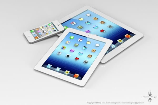 """Tabletowo.pl """"iPad mini"""" będzie kosztował mniej niż $300, premiera w Q3? Apple Nowości Plotki / Przecieki"""