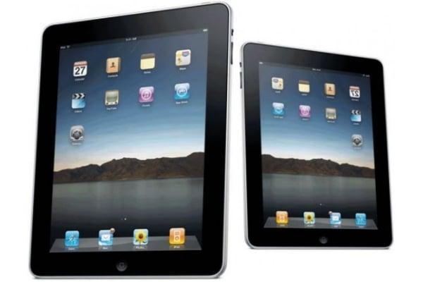 """Tabletowo.pl Apple w laboratoriach testuje iPada z ekranem 7,85""""? Apple Nowości Plotki / Przecieki"""