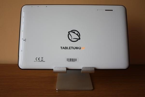 Tabletowo.pl Recenzja tabletu Manta PowerTab X MID06 Nowości Recenzje