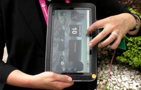 Tabletowo.pl Więcej o przyszłości technologii Pixel Qi Nowości