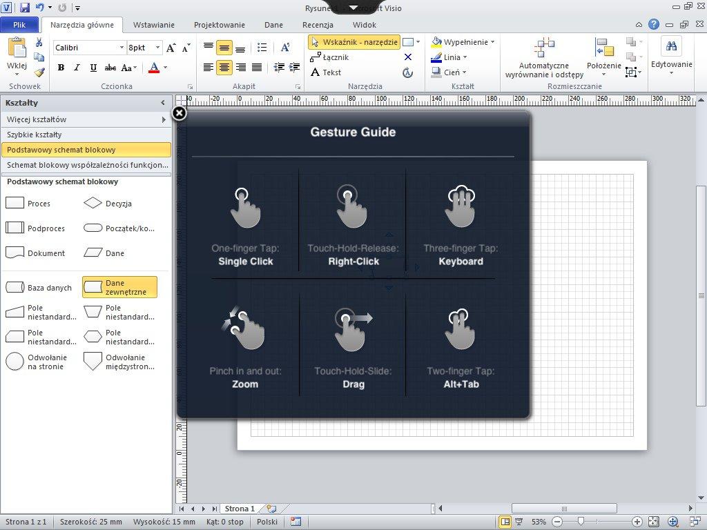 Tabletowo.pl OXYDesktop: aplikacje w chmurze również na tablecie Aplikacje Nowości
