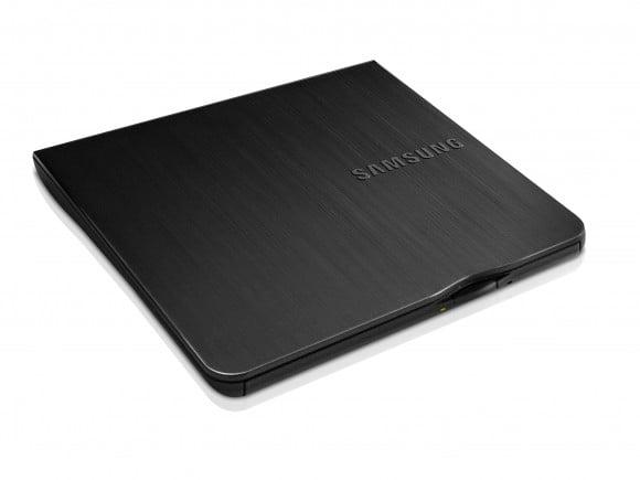 Tabletowo.pl Samsung SE-2188BB, supercienki napęd optyczny dla tabletów Akcesoria Nowości Samsung