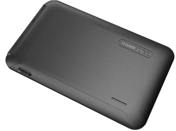 """Tabletowo.pl Tablet HANNSpree HANNSpad 7"""" (SN70T3) zapowiedziany Nowości"""