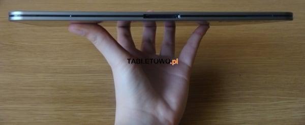 Tabletowo.pl Recenzja tabletu Toshiba AT200 (aktualizacja: przetestowaliśmy raz jeszcze) Nowości Recenzje Toshiba