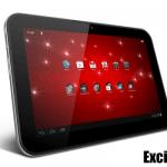 Toshiba kontratakuje z tabletami Excite 7.7, 10.1 i 13.3 19