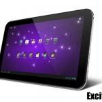 Toshiba kontratakuje z tabletami Excite 7.7, 10.1 i 13.3 18
