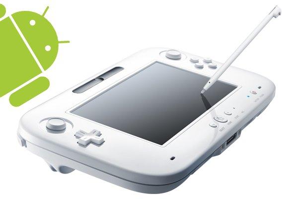Tabletowo.pl Nintendo Wii U: konsola czy tablet? Nowości Plotki / Przecieki