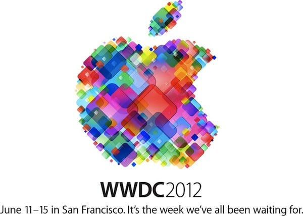 Tabletowo.pl Konferencja Apple WWDC odbędzie się 11 czerwca w San Francisco Apple Nowości