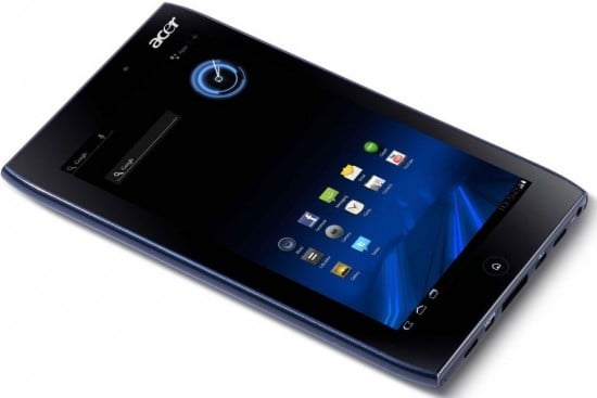 Tabletowo.pl Acer Iconia Tab A100 teraz za 199 euro Acer