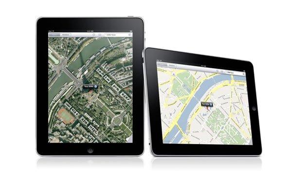 Tabletowo.pl iOS 6 bez Google Maps, ale z własnymi mapami Apple Apple Plotki / Przecieki