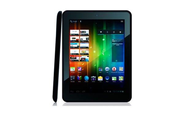 Tabletowo.pl Prestigio MultiPad 5080 Pro: 8 cali Androida 4.0 za 230 dolarów Nowości