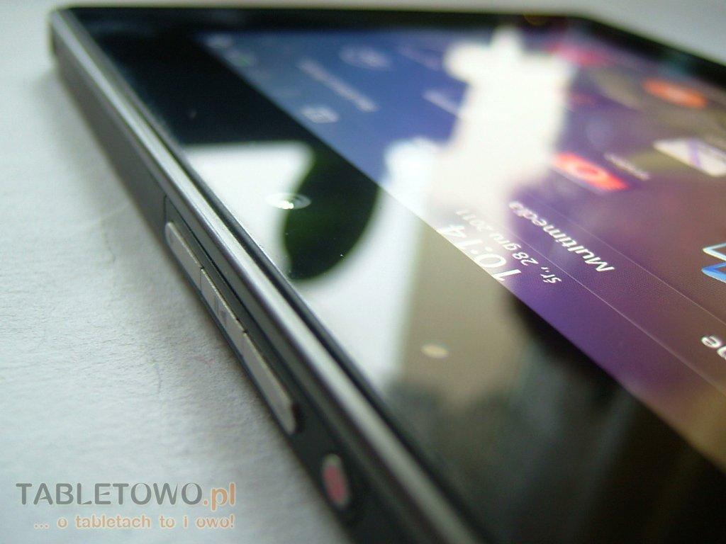 Tabletowo.pl PlayBook OS 2.1 Beta już wkrótce BlackBerry Nowości