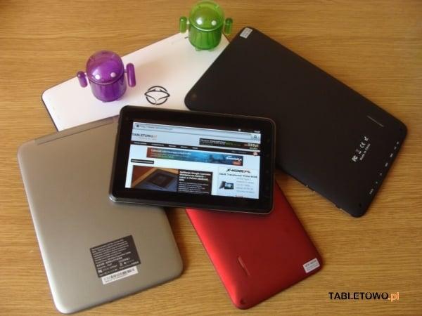 Tabletowo.pl Tabletowy tydzień (07.05-13.05.2012) Nowości