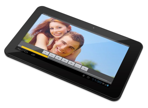Tabletowo.pl Ematic eGlide XL Pro 2: 10'' i Android 4.0 za $220 Nowości