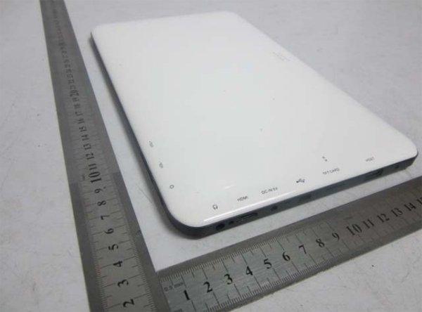 Tabletowo.pl 10,1-calowy Hena MID-1107CM z Androidem 4 ICS odwiedza komisję FCC Nowości
