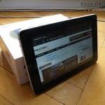 Tabletowo.pl Recenzja tabletu Huawei MediaPad (S7-301u) Nowości Recenzje