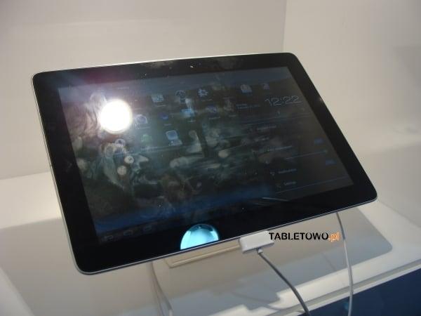 Tabletowo.pl Jaki jest Huawei MediaPad 10 FHD? Nowości