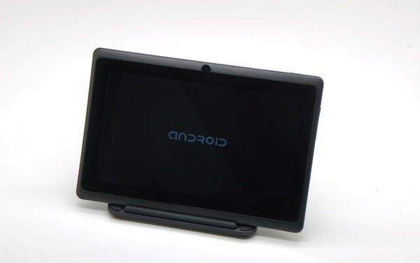 Tabletowo.pl 7-calowy tablet HuaYi A10 za 50 euro Chińskie Nowości