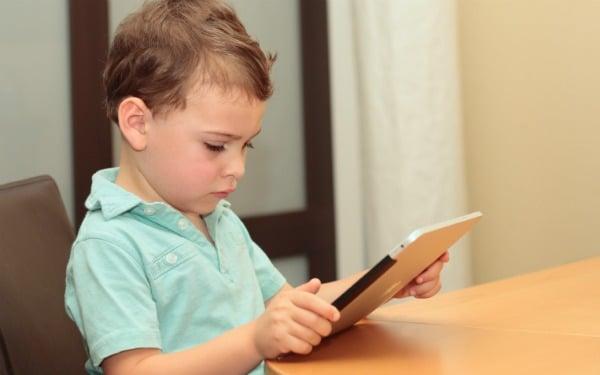 Tabletowo.pl Apple pracuje nad wsparciem dla kont użytkowników na iPadzie Apple Plotki / Przecieki