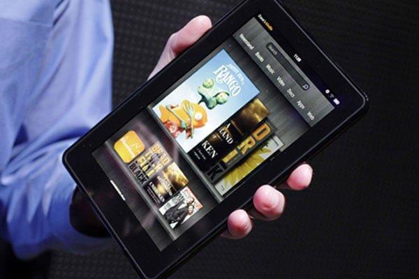 Tabletowo.pl Kolejna promocja: Odnowiony Amazon Kindle Fire za $139 Nowości Promocje