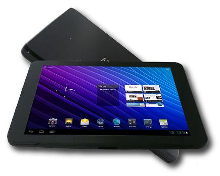 Tabletowo.pl Matsunichi MarquisPad MP977 i MP979, kolejne tablety z Androidem 4.0 Nowości