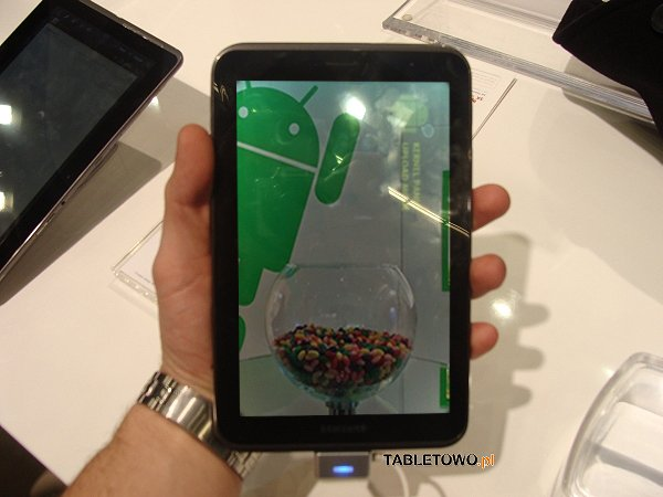 Tabletowo.pl Tablet Google Nexus jednak ze stajni Samsunga? Znamy częściową specyfikację Nowości Plotki / Przecieki