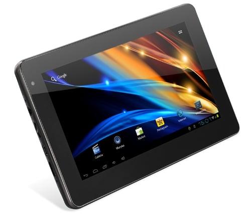 tablet pentagram tab 7.0