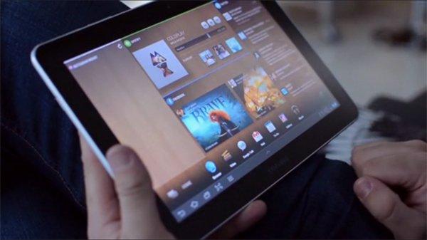 Tabletowo.pl Chameleon: idealny ekran główny dla tabletu z Androidem? (wideo) Aplikacje Ciekawostki Nowości