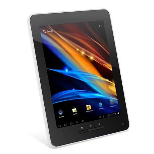 tablet pentagram tab 8.0