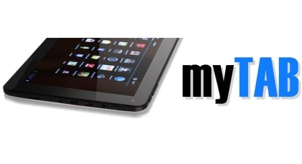 """Tabletowo.pl Kojarzycie MyPhone? Firma wypuści trzy tablety MyTab: 7, 8 i 9.7"""" Nowości"""